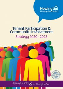 Tenant Participation & Community Involvement Strategy 2020 - 2023